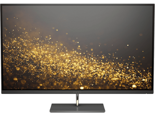 HP Envy 4K Monitor - Best USB-C Monitors