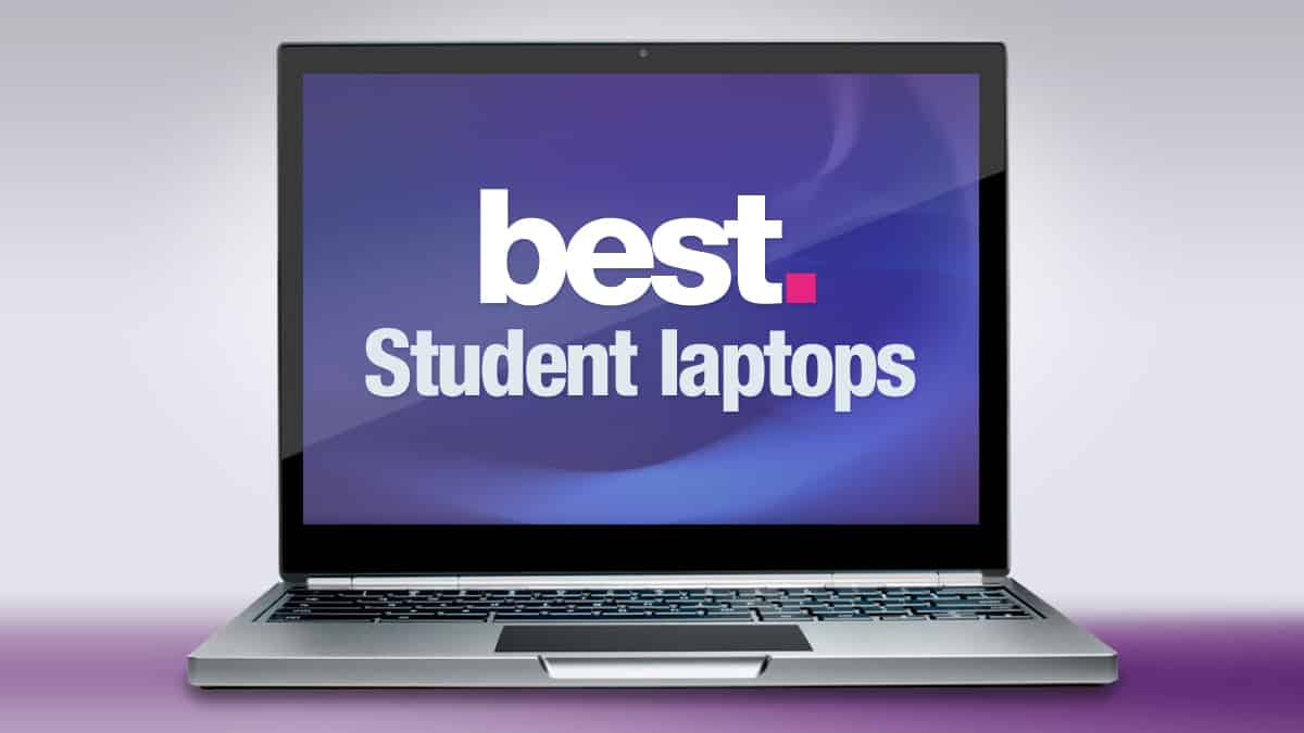 Top 3 Budget Laptops for College Students 2019