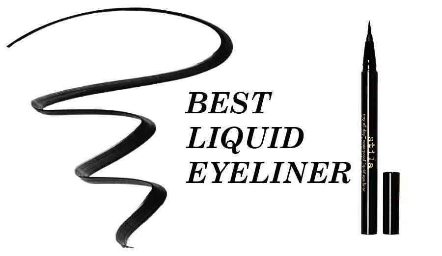 Best Liquid Eyeliner That You Can Add To Your Makeup List