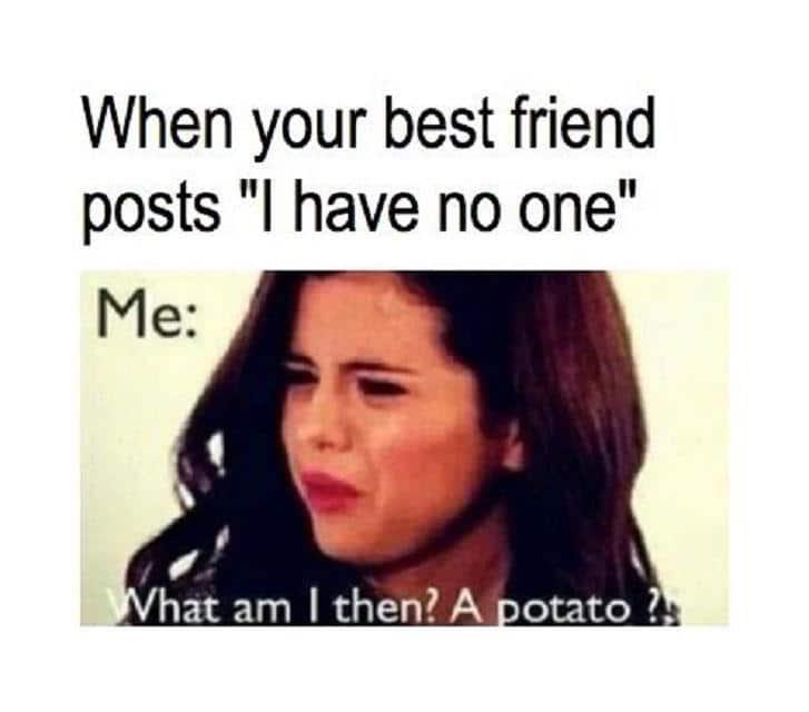 Best friend memes Funny 1
