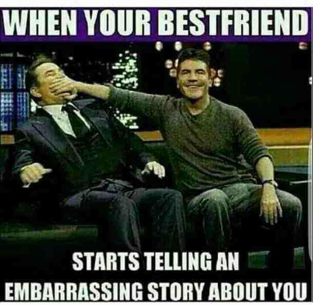 Best friend memes Funny 2