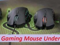 Best Gaming Mouse Under $ 50 – List Of Best Gaming Mouse 2020