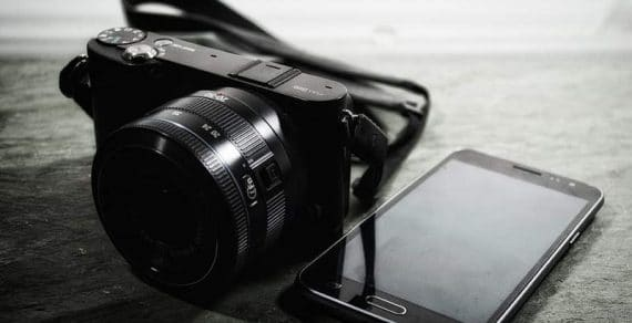 Best Cybershot Cameras That You Can Buy Online