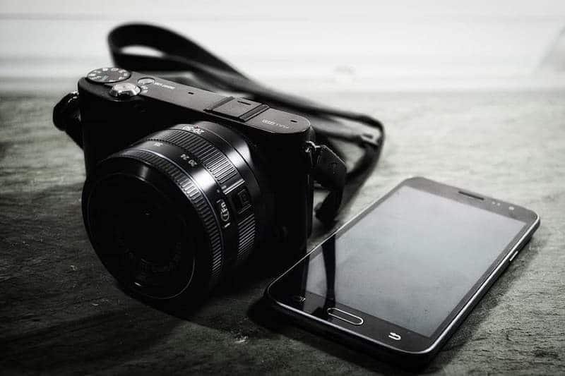 Best Cybershot Cameras